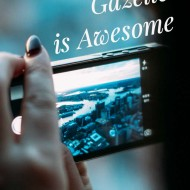 3 Reasons Gazelle is Awesome #BuySmarter