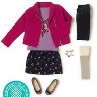 Back To School Style with Gymboree and Stitch Fix