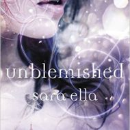 Unblemished Is the Self-Worth Book for Young Adult Girls