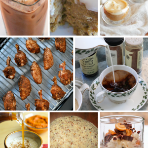 9 Coffee Recipes