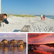 5 Date Ideas for Wrightsville Beach in North Carolina