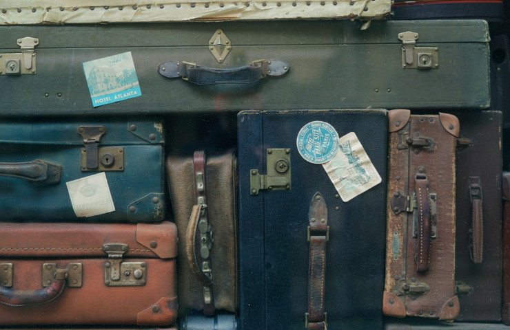 Top 10 Little Known Facts about Lost Luggage