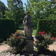 Visit to the Toledo Botanical Garden