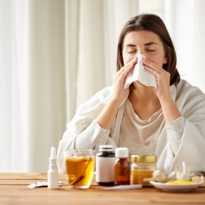 15 Ways to Fight the Flu