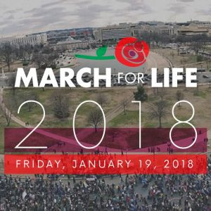 March for Life – Jan. 19